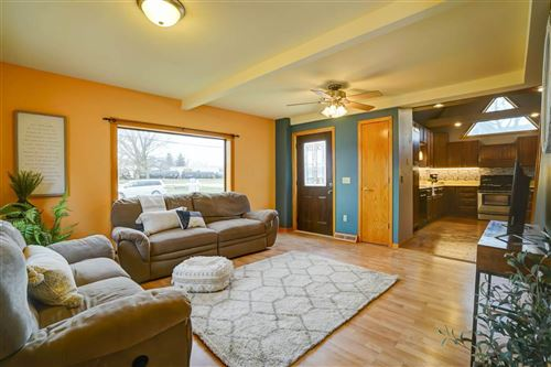 Photo of 146 Clark St, Cottage Grove, WI 53527 (MLS # 1903543)