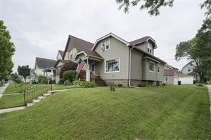 Photo of 1103 S 57th St, West Allis, WI 53214 (MLS # 1647544)
