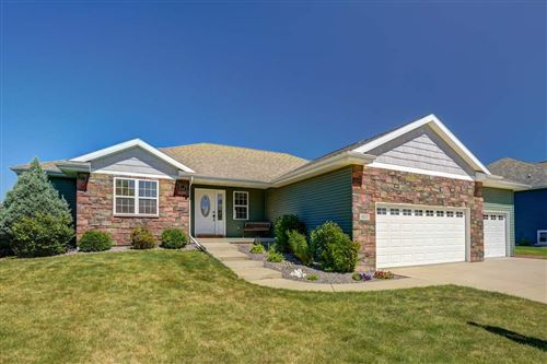 Photo of 807 Mourning Dove Dr, Cottage Grove, WI 53527 (MLS # 1889544)
