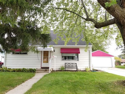 Photo of 1108 4th Ave, Grafton, WI 53024 (MLS # 1663545)