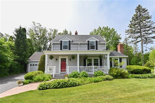 Photo of 1107 E Hermitage Rd, Bayside, WI 53217 (MLS # 1745545)
