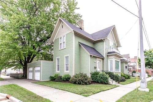 Photo of 1101 Wisconsin Ave, Racine, WI 53403 (MLS # 1753545)