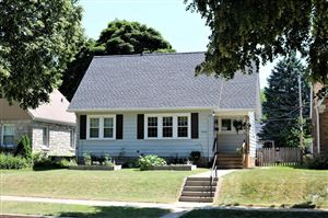 Photo of 2408 S 67th St, West Allis, WI 53219 (MLS # 1648546)