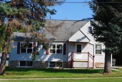 Photo of 141 S Elizabeth St, Whitewater, WI 53190 (MLS # 1656546)