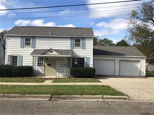 Photo of 268 S Cottage St, Whitewater, WI 53190 (MLS # 1665546)