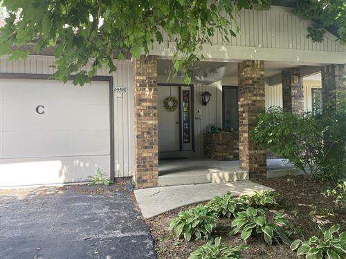 Photo of 2448 Cross Creek Drive #C, Sheboygan, WI 53081 (MLS # 1698547)