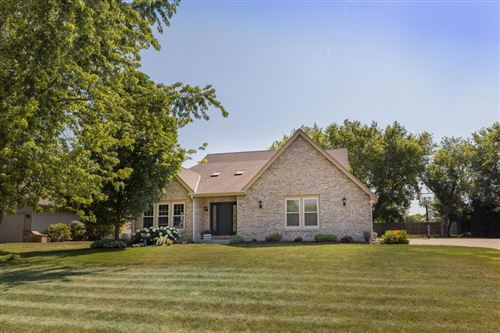 Photo of W156S7962 Audrey Ct, Muskego, WI 53150 (MLS # 1750547)