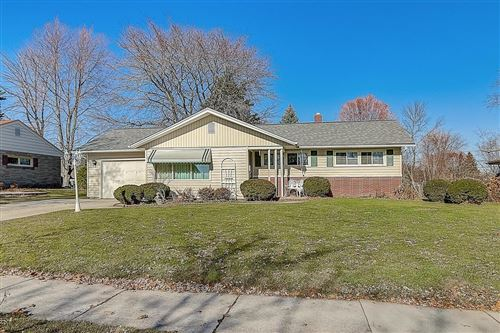 Photo of 224 E Pierron St, Port Washington, WI 53074 (MLS # 1718548)