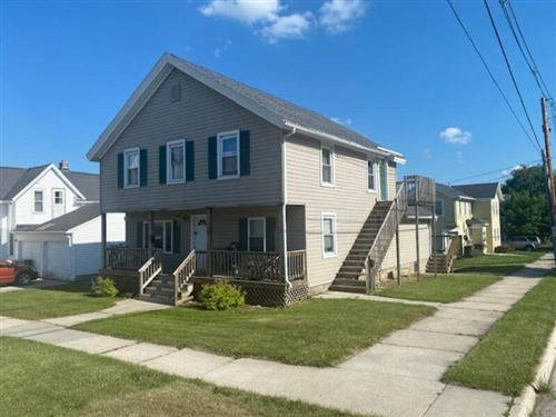 Photo of 25 W Main St #25 1/2, Plymouth, WI 53073 (MLS # 1750548)