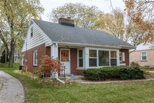 Photo of 4128 N 111th St, Wauwatosa, WI 53222 (MLS # 1664549)