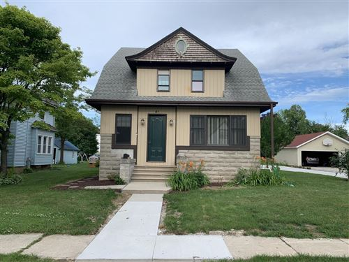 Photo of 41 Selma St, Plymouth, WI 53073 (MLS # 1749549)