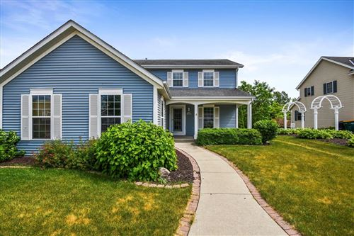 Photo of N162W19887 Riverview Dr, Jackson, WI 53037 (MLS # 1747551)
