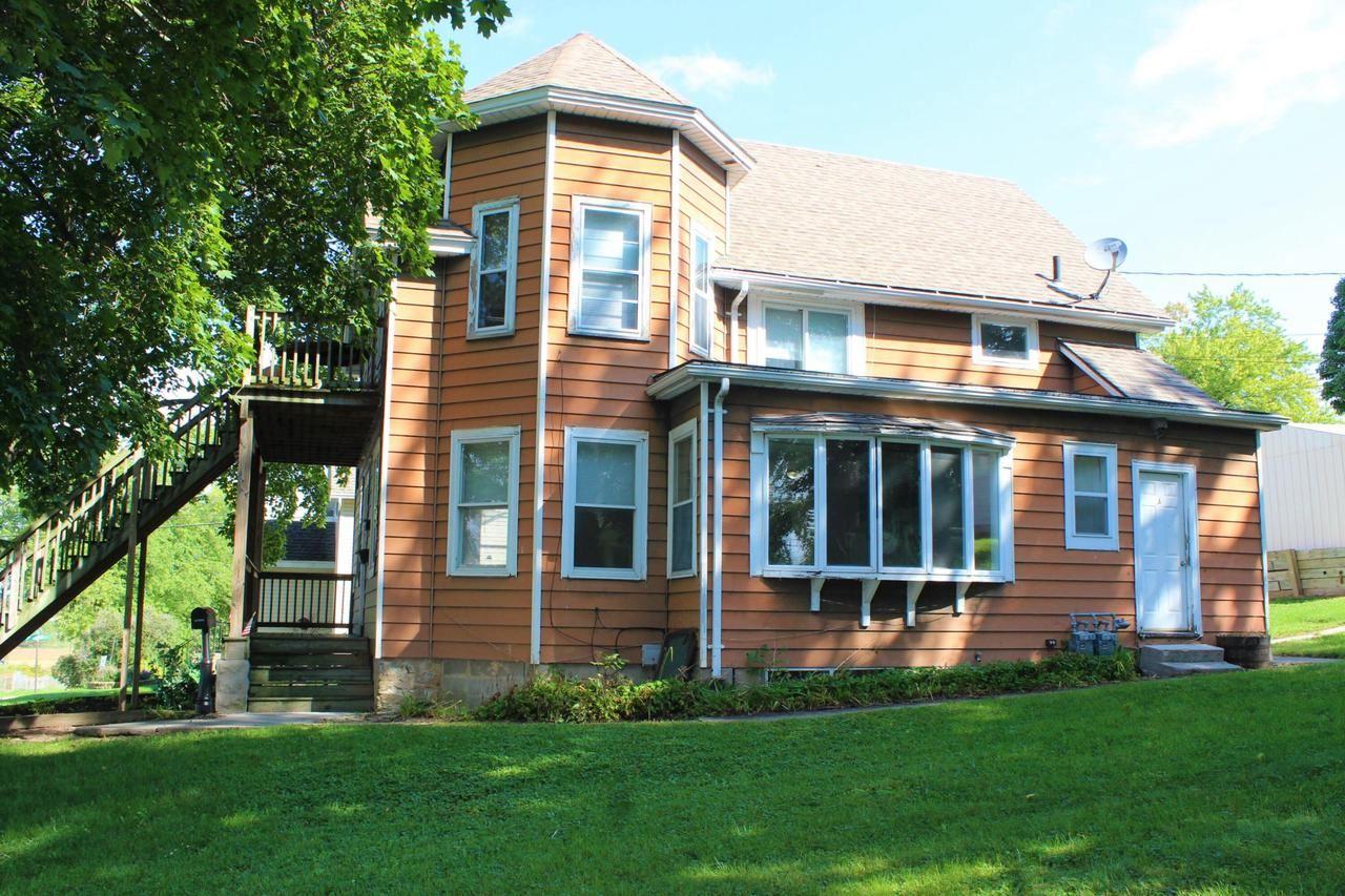 2228 Jefferson St, New Holstein, WI 53061 - MLS#: 1763551