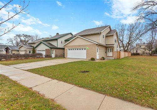 Photo of 8635 W Schlinger Ave, West Milwaukee, WI 53214 (MLS # 1721552)
