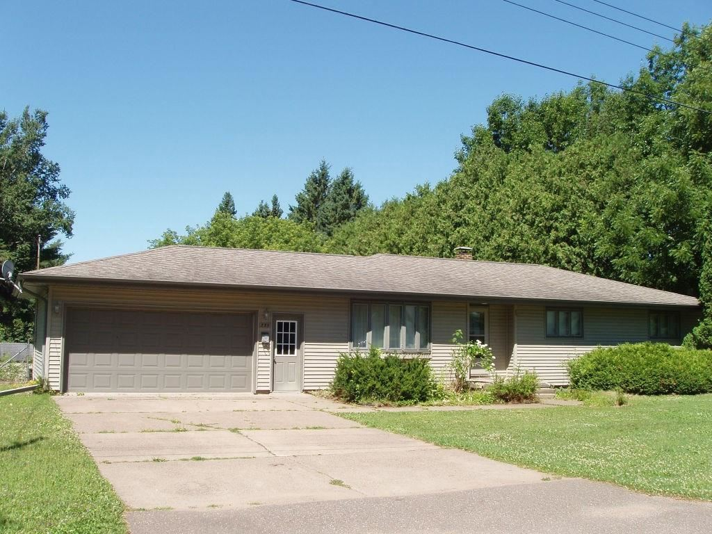 555 Paddock Ave, New Holstein, WI 54552 - MLS#: 1544552
