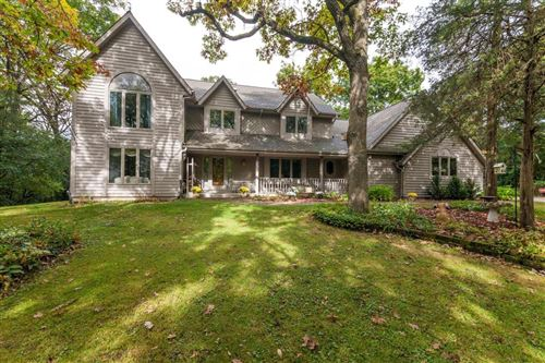 Photo of 35060 Old Woods Rd, Summit, WI 53066 (MLS # 1712553)