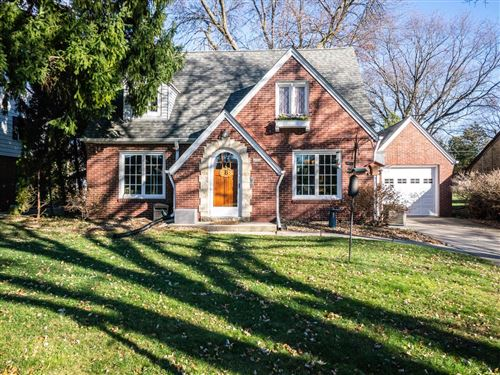 Photo of 4084 N 111th St, Wauwatosa, WI 53222 (MLS # 1718553)