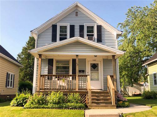 Photo of 1407 Martin Ave, Sheboygan, WI 53083 (MLS # 1750553)