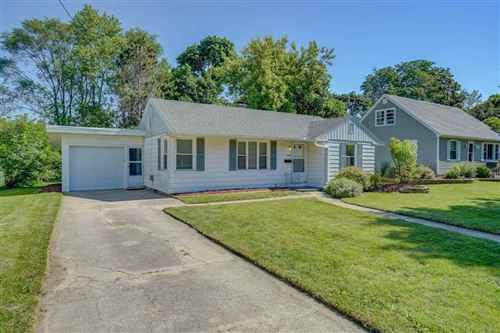 Photo of 1038 W Highland St, Whitewater, WI 53190 (MLS # 1886553)