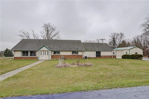 Photo of 3587 W 6 1/2 MILE RD, Caledonia, WI 53108 (MLS # 1683554)