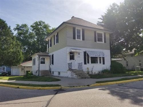 Photo of 116 Buchanan St, Slinger, WI 53086 (MLS # 1696554)