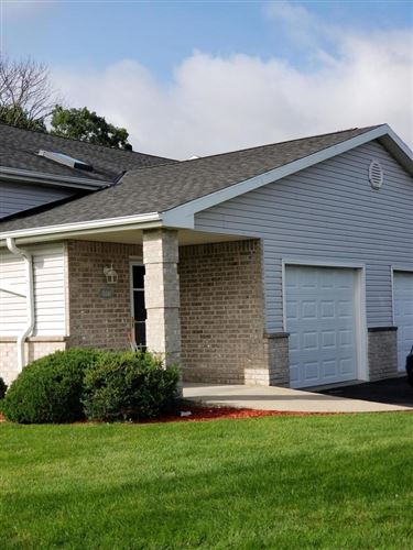 Photo of 3440 W Sycamore St #1, Franklin, WI 53132 (MLS # 1709554)