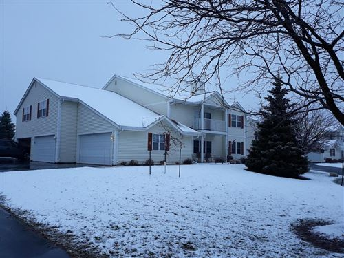 Photo of 680 Wood River Ct #4, West Bend, WI 53095 (MLS # 1669555)