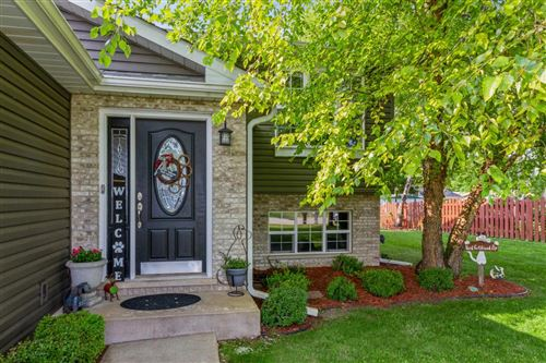 Photo of 1914 Sunset Dr, Twin Lakes, WI 53181 (MLS # 1750556)