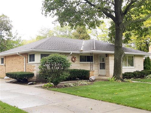 Photo of 2043 N 122nd St, Wauwatosa, WI 53226 (MLS # 1719557)