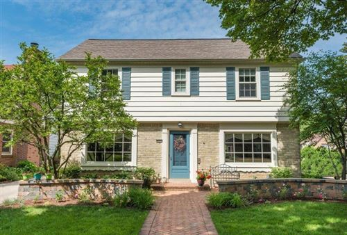 Photo of 2533 N 97th St, Wauwatosa, WI 53226 (MLS # 1682558)