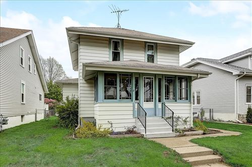 Photo of 1239 S 48th St, West Milwaukee, WI 53214 (MLS # 1738558)