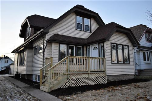 Photo of 1657 S 55th St, West Milwaukee, WI 53214 (MLS # 1669559)