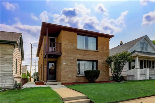 Photo of 6119 W Lincoln Ave, West Allis, WI 53219 (MLS # 1753559)