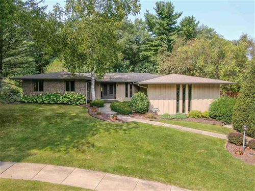 Photo of 6 Shiloh Ct, Madison, WI 53705 (MLS # 1898559)