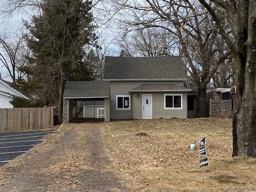 Photo of 232 Church Ave, Amery, WI 54001 (MLS # 5543559)