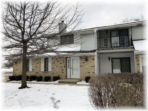 Photo of 1445 Sun Valley Dr #204, Mount Pleasant, WI 53406 (MLS # 1669562)