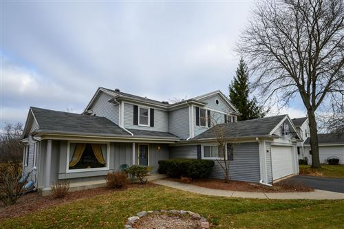 Photo of 2916 W Parc Ct, Mequon, WI 53092 (MLS # 1671562)