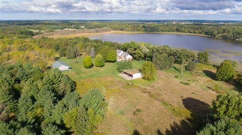 Photo of 4111 Dyer Lake Rd, Burlington, WI 53105 (MLS # 1710562)
