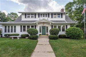 Photo of 4081 N Maryland Ave, Shorewood, WI 53211 (MLS # 1655563)
