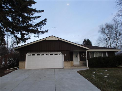Photo of 290 S Colonial PKWY, Saukville, WI 53080 (MLS # 1672563)