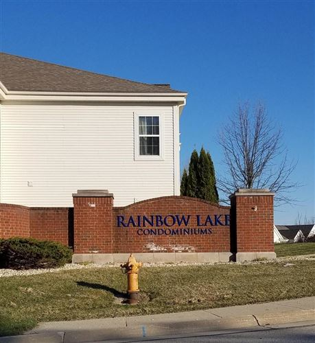 Photo of 2060 Rainbow Lake Ln #212, West Bend, WI 53090 (MLS # 1719563)