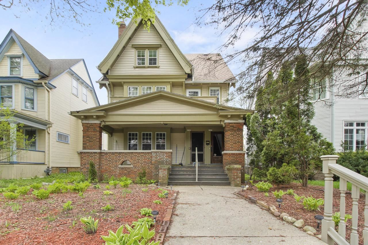 2945 N Prospect Ave #2947, Milwaukee, WI 53211 - MLS#: 1690563