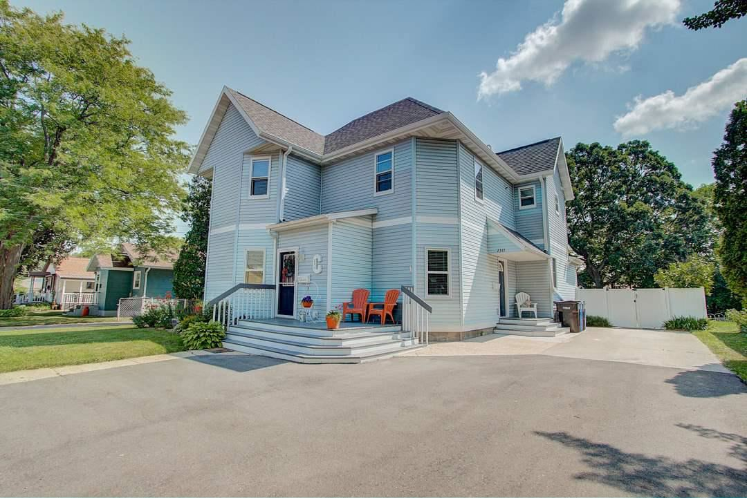 2315\/2317 Clark St, Middleton, WI 53562 - MLS#: 1889563