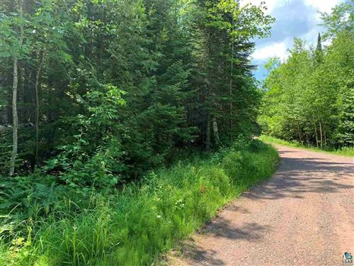 Photo of Lot 2 Blue Wing Bay Rd, Bayfield, WI 54814 (MLS # 6095564)