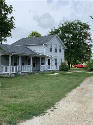 Photo of W6490/6492 Campus Dr, Fort Atkinson, WI 53538 (MLS # 1674566)