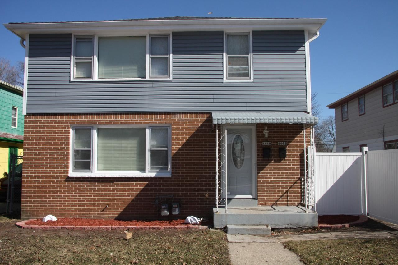 4440 N 51st BLVD, Milwaukee, WI 53218 - MLS#: 1682566
