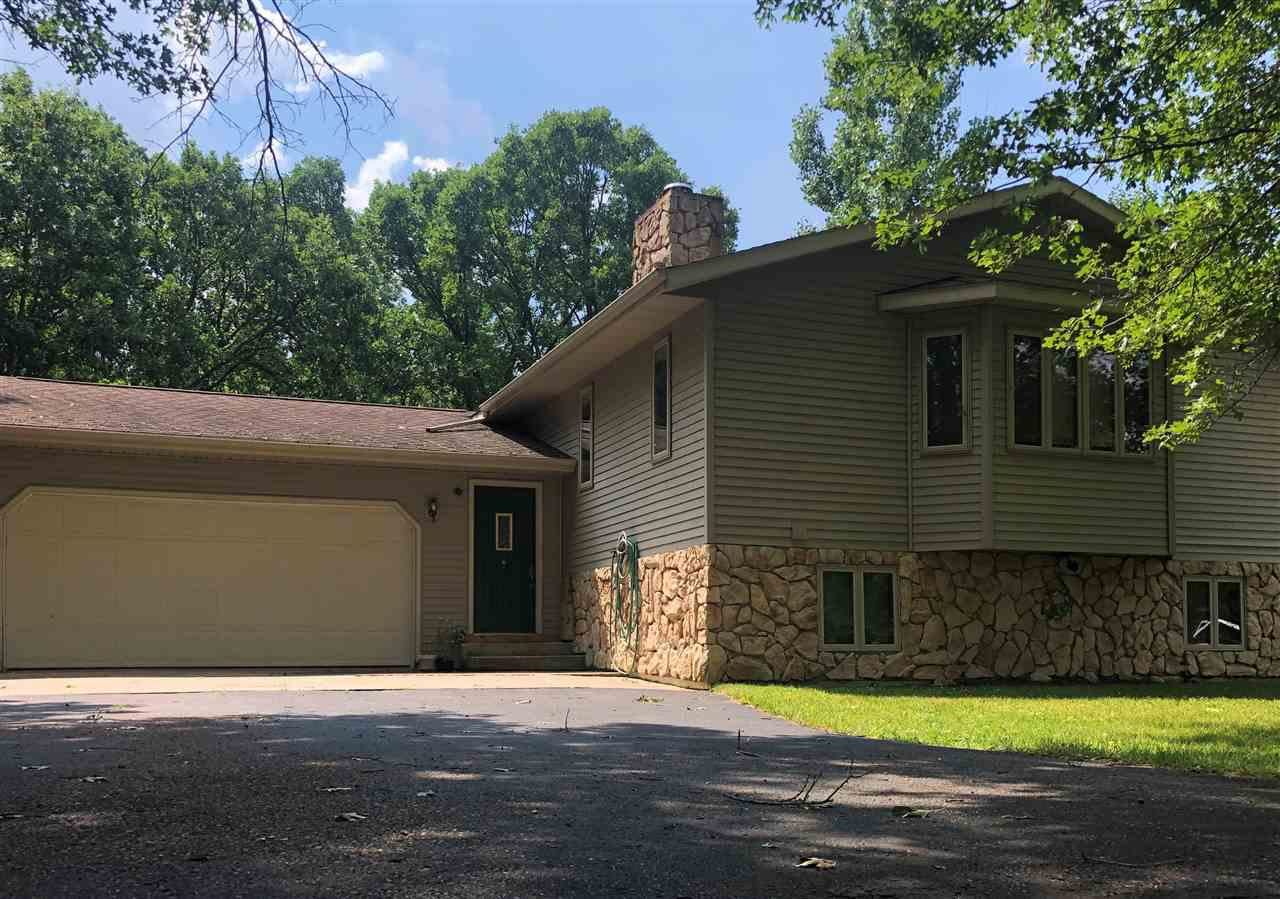 1459 A RAIN DANCE TRAIL, Nekoosa, WI 54457 - MLS#: 22003566