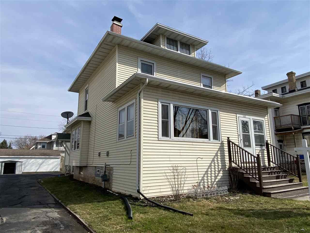 189 E 2ND STREET, Fond du Lac, WI 54935 - MLS#: 50235567