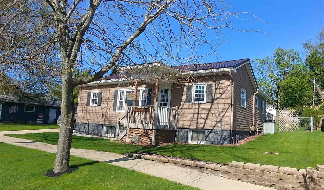 2316 12th Ave, Monroe, WI 53566 - MLS#: 1883569