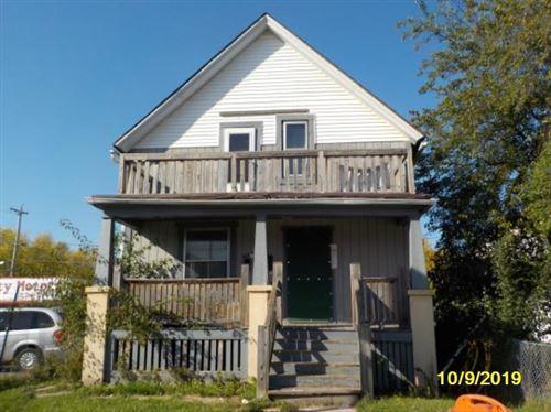 Photo of 4721 N Hopkins St, Milwaukee, WI 53209 (MLS # 1663570)